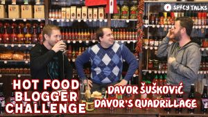 Spicy Talks HFBC - S03E08 - Davor Šušković (Davor's Quadrillage)
