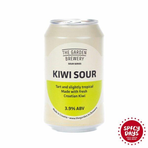 Garden Brewery Kiwi Sour 0,33l
