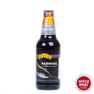 Sierra Nevada Narwhal 0,355l 5