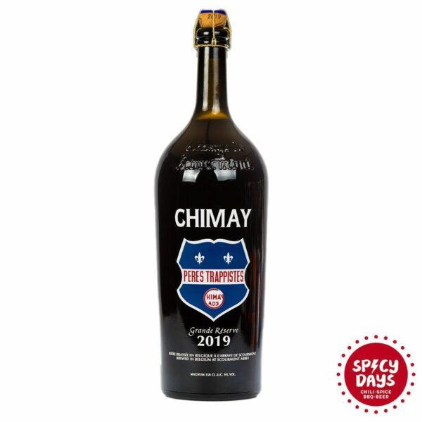 Chimay Magnum Grande Reserve 1,5l 3