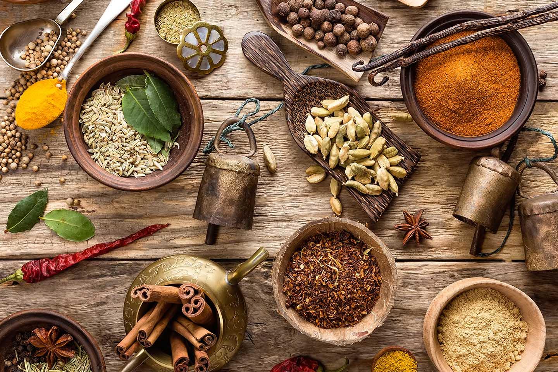 Top 10 mediteranskih začina koje trebate u svojoj kuhinji - 2. dio   Spicy  Days - Chili, Spice, BBQ and Beer shop