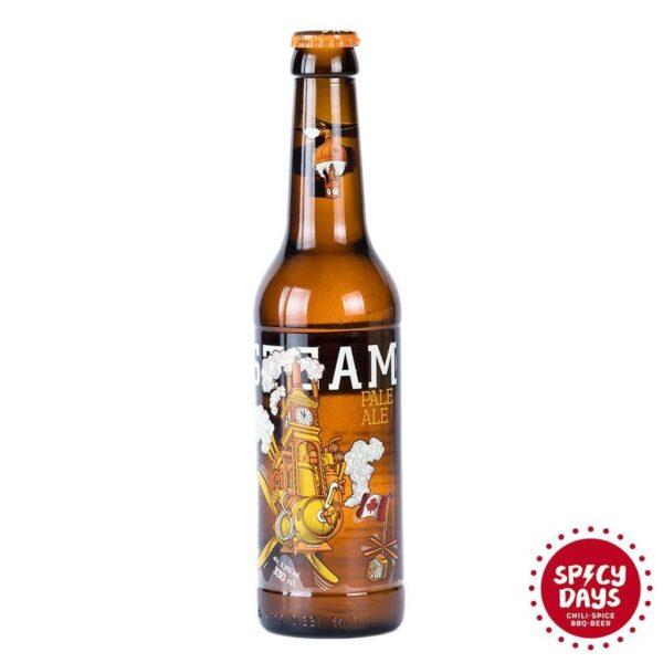 Steamworks Pale Ale 0,33l