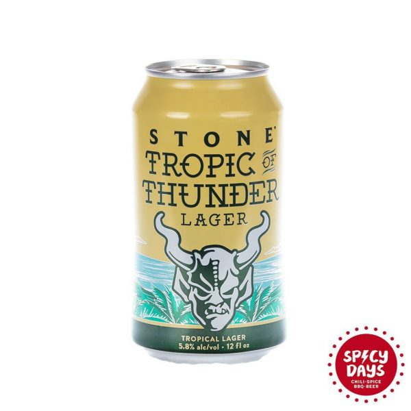 Stone Brewing Tropic Of Thunder 0,355l