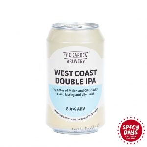 Garden Brewery West Coast DIPA 0,33l