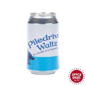 Lobik Piledriver Walz 0,33l