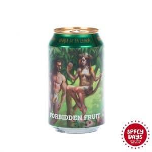 Green Gold Forbidden Fruit 0,33l