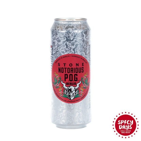 Stone Brewing Notorious P.O.G. 0,5l