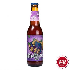 Dogma Brewery Blueberry Saison 0,33l