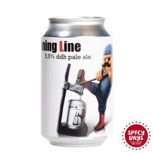 Lobik Caning Line 0,33l
