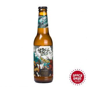 Dogma Brewery Small Talk, big brew 0,33l