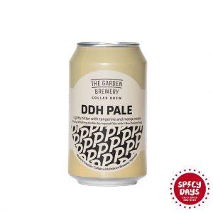 Garden Brewery DDH Pale 0,33l 5