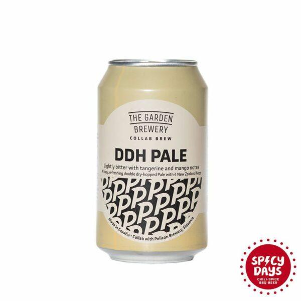 Garden Brewery DDH Pale 0,33l 2