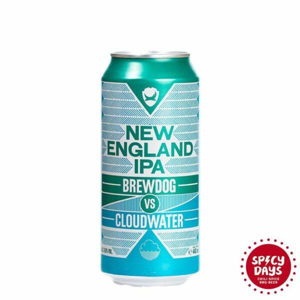 Brewdog / Cloudwater NEIPA 0,44l 1