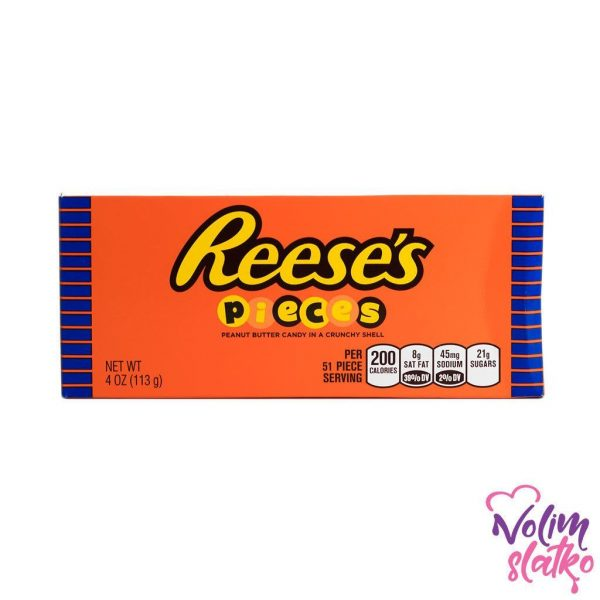 Reese's Pieces 113g 1