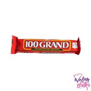 Nestle 100 Grand 42,5g