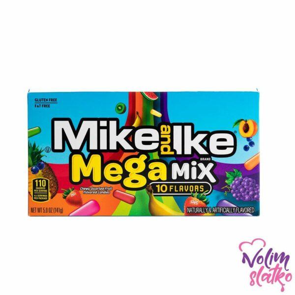 Mike & Ike Mega Mix 141g 2