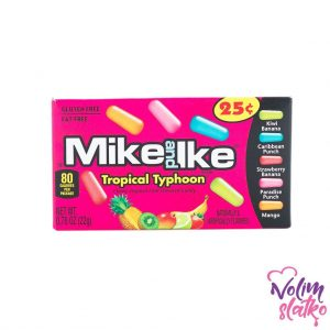 Mike & Ike Tropical Typhoon 22g 3