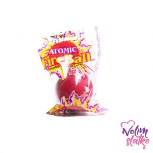 Atomic Fireball 8g