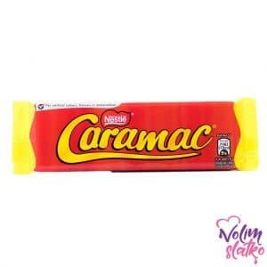 Nestle Caramac 30g 4