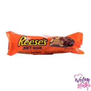 Reese's Nut Bar 47g 5