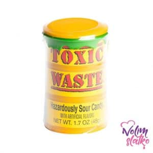 Toxic Waste 42g 4