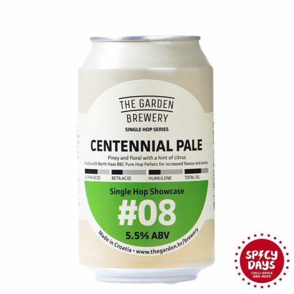 Garden Brewery Centennial pale 0,33l