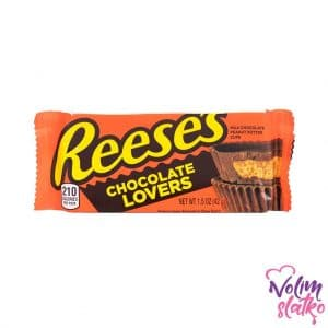 Reese's Chocolate Lovers 42g 3
