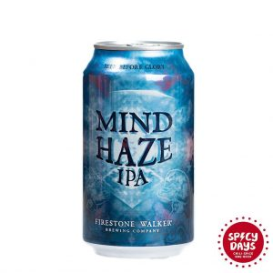 Firestone Walker Mind Haze 0,355l 4