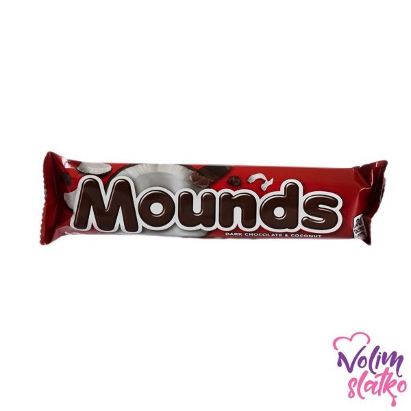 Hershey's Mounds Bar 49g 1