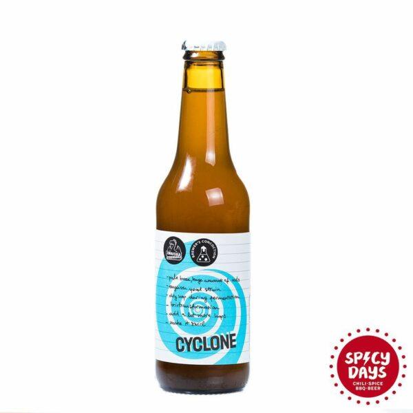 Zmajska pivovara Cyclone 0,33l 3