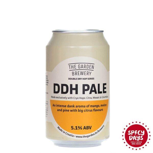 Garden Brewery DDH Pale 2 0,33l 1