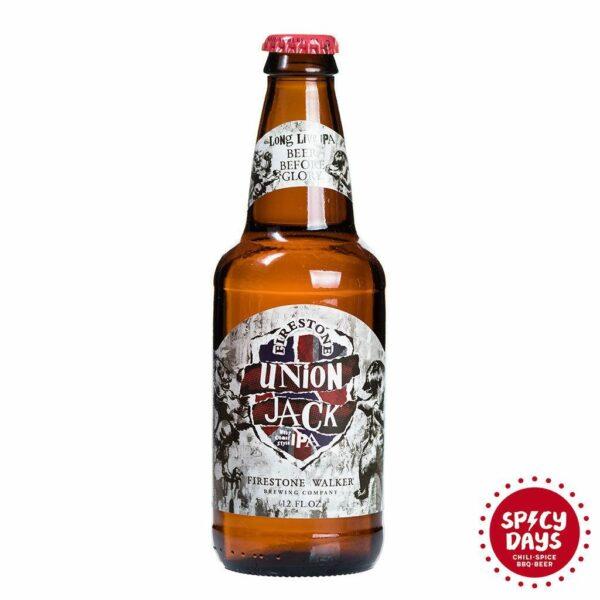 Firestone Walker Union Jack IPA 0,355l 2