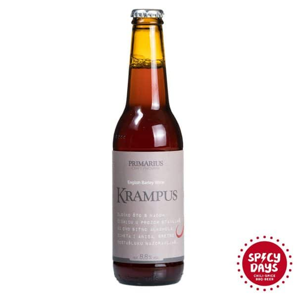 Primarius Krampus 0,33l 4