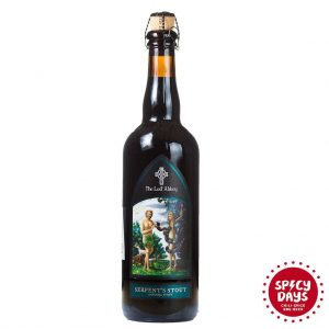 Lost Abbey Serpent's Stout 0,75l 4