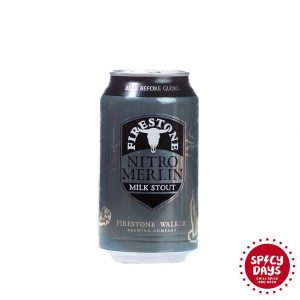 Firestone Walker Nitro Merlin 0,355l 5