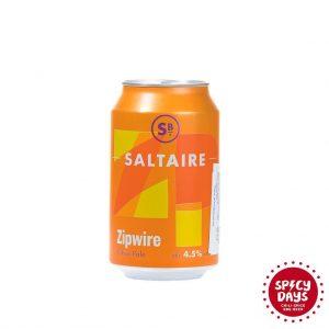 Saltaire Zipwire 0,33l