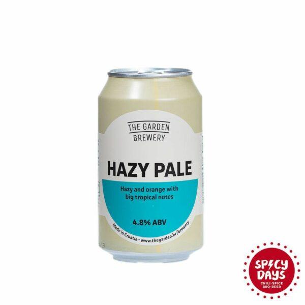 Garden Brewery Hazy Pale 2 0,33l 1