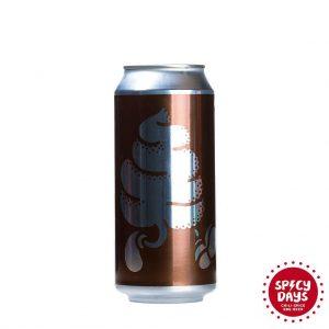 Omnipollo / Buxton Original Chocolate Ice Cream Brown Ale 0,44l 4