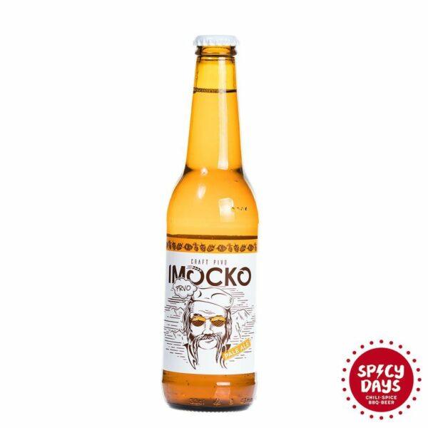 Imota Imocko pivo 0,33l 1