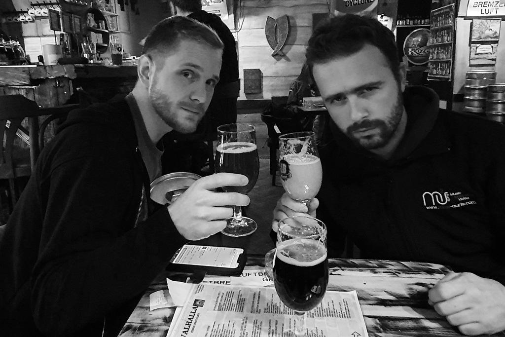 Gdje popiti craft pivo u Zagrebu? - 29 najboljih pivnica i craft beer barova 1