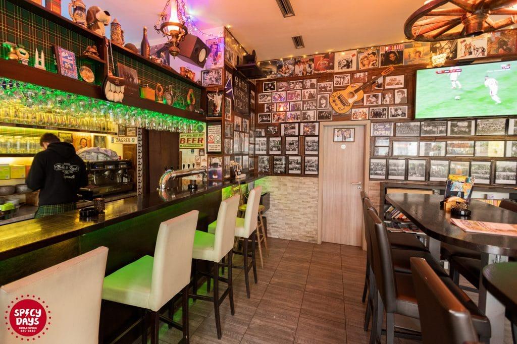 Gdje popiti craft pivo u Zagrebu? - 29 najboljih pivnica i craft beer barova 28