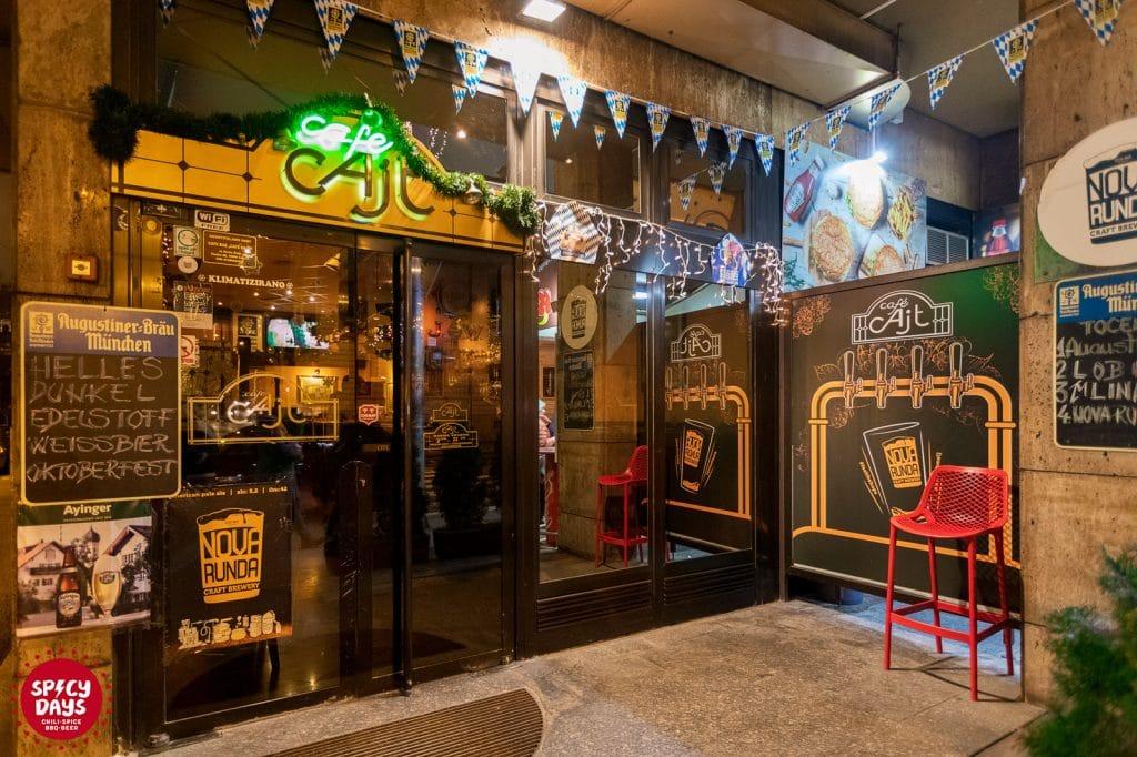 Gdje popiti craft pivo u Zagrebu? - 29 najboljih pivnica i craft beer barova 32