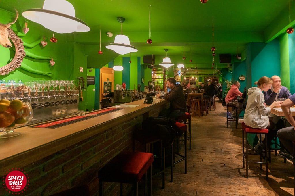 Gdje popiti craft pivo u Zagrebu? - 29 najboljih pivnica i craft beer barova 37