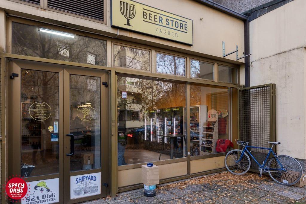 Gdje popiti craft pivo u Zagrebu? - 29 najboljih pivnica i craft beer barova 45