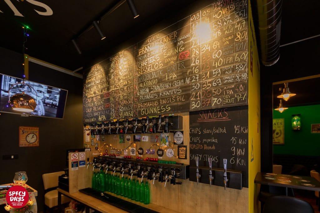 Gdje popiti craft pivo u Zagrebu? - 29 najboljih pivnica i craft beer barova 47