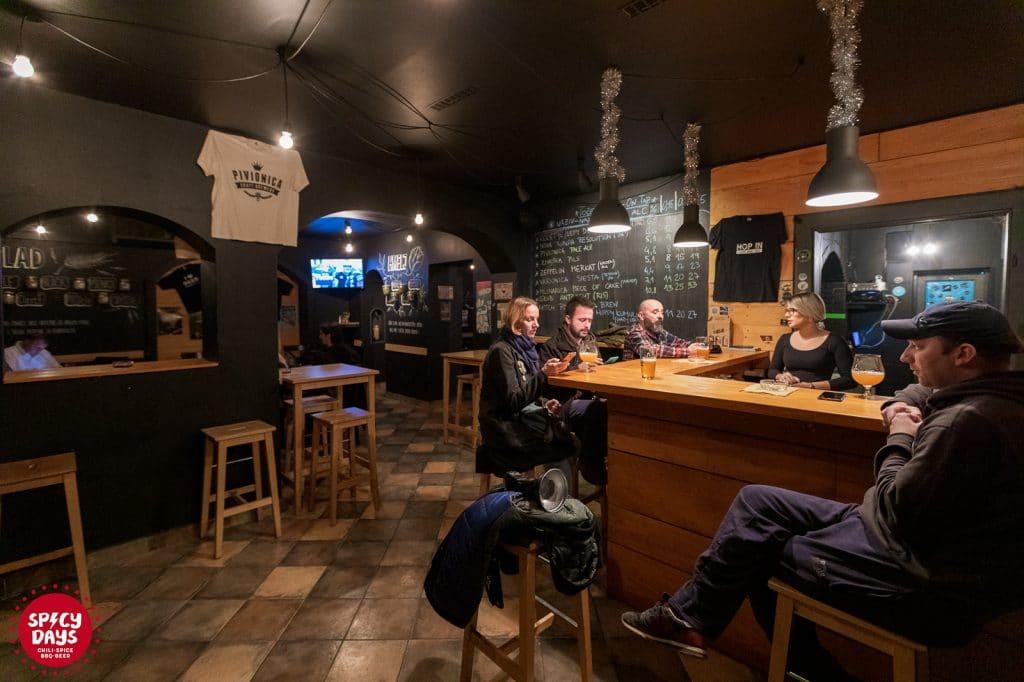 Gdje popiti craft pivo u Zagrebu? - 29 najboljih pivnica i craft beer barova 51