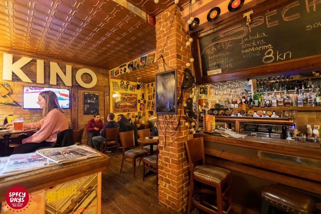 Gdje popiti craft pivo u Zagrebu? - 29 najboljih pivnica i craft beer barova 61
