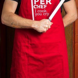 The Reaper Chef pregača 9