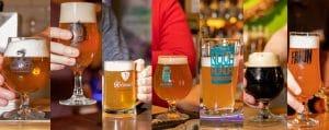 Gdje popiti craft pivo u Zagrebu? - 29 najboljih pivnica i craft beer barova 3