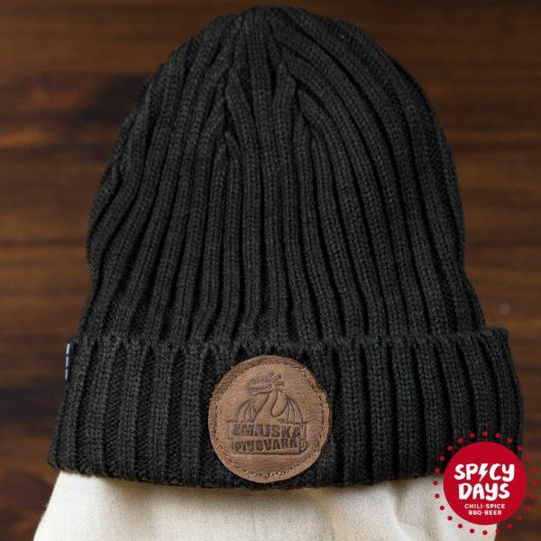 Zmajska pivovara zimska kapa 1